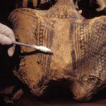 Egyiptomi múmia tetoválásai