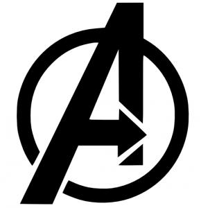 Bosszúállók logo