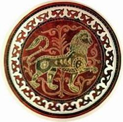 Esztergomi oroszlán