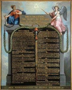Az Emberi és polgári jogok nyilatkozata