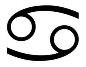 A rák szimbóluma
