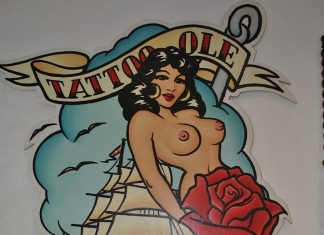 Tattoo Ole