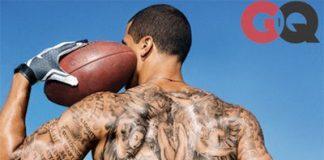 NFL tetoválások