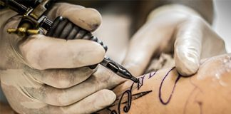 Tetoválás kvíz